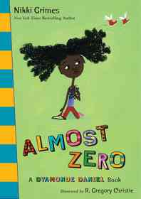 Almost Zero (School and Library Binding)