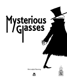 Mysterious Glasses