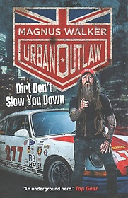 Urban Outlaw (Hardcover)