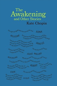"""<font title=""""The Awakening and Other Stories (Paperback / Reprint Edition)"""">The Awakening and Other Stories (Paperba...</font>"""