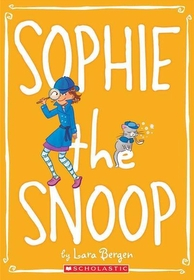 Sophie the Snoop (Paperback)
