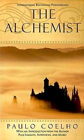"<font title=""The Alchemist (Mass Market Paperback/ International Edition)"">The Alchemist (Mass Market Paperback/ In...</font>"