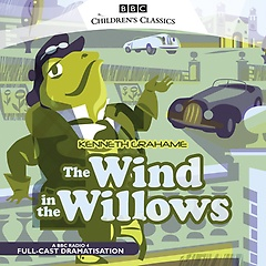 "<font title=""The Wind in the Willows (Audio CD/ Audio Theater Edition)"">The Wind in the Willows (Audio CD/ Audio...</font>"