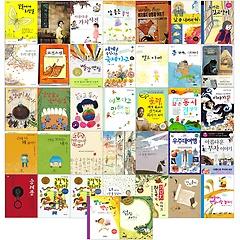 초등 교과서 수록도서 5학년 패키지(전38권)