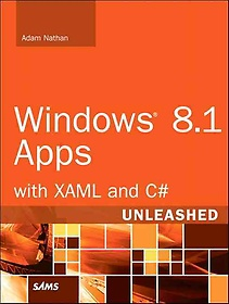 """<font title=""""Windows 8.1 Apps With Xaml and C# Unleashed (Paperback)"""">Windows 8.1 Apps With Xaml and C# Unleas...</font>"""