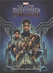 Black Panther (Hardcover)