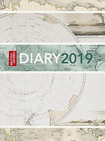 """<font title=""""British Library Pocket Diary 2019 (Paperback)"""">British Library Pocket Diary 2019 (Paper...</font>"""