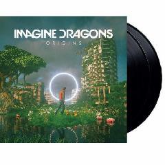 "<font title=""Imagine Dragons - Origins (Gatefold Cover)(2LP)"">Imagine Dragons - Origins (Gatefold Cove...</font>"