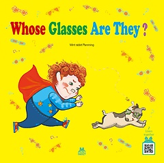 Whose Glasses Are They?