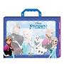 디즈니 가방 퍼즐 - 겨울왕국