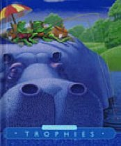 Harcourt Trophies: Catch a Dream, Levels 1-2 Grade 1 (Hardcover)