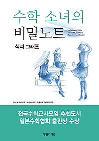 수학 소녀의 비밀노트 - 식과 그래프