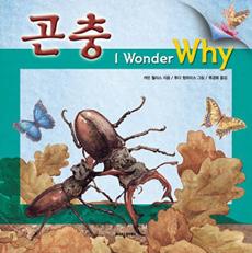 I Wonder Why - 곤충