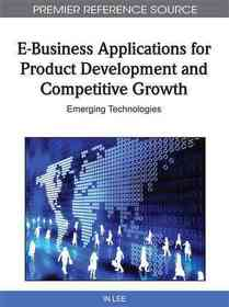 """<font title=""""E-business Applications for Product Development and Competitive Growth (Hardcover)"""">E-business Applications for Product Deve...</font>"""