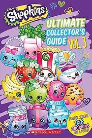"<font title=""Shopkins Ultimate Collector"