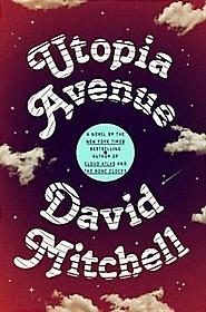 Utopia Avenue (Paperback)