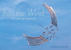 Into the Wind: The Art of the Kite (Hardcover)