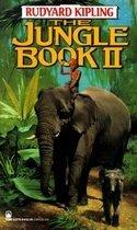 The Jungle Book II (Paperback)