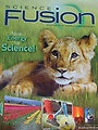Science Fusion Grade 1: Student Edition Interactive Worktext (Paperback) ....  ★ 미사용 새상품입니다 ★