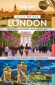 """<font title=""""Lonely Planet Make My Day London (Spiral-Bound)"""">Lonely Planet Make My Day London (Spiral...</font>"""