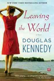 Leaving the World (Paperback/ 미국판)