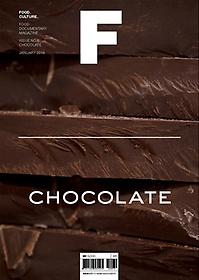 "<font title=""매거진 F (Magazine F) (격월간) 6호 - 초콜릿CHOCOLATE (국문)"">매거진 F (Magazine F) (격월간) 6호 - 초...</font>"