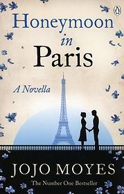 Honeymoon in Paris (Paperback)