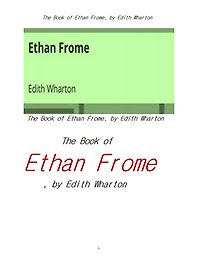 "<font title=""와튼의 에단프롬. The Book of Ethan Frome, by Edith Wharton"">와튼의 에단프롬. The Book of Ethan Fro...</font>"