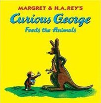 """<font title=""""Curious George Feeds the Animals (Paperback)"""">Curious George Feeds the Animals (Paperb...</font>"""