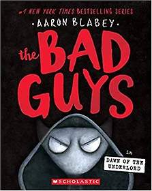 """<font title=""""The Bad Guys in the Dawn of the Underlord (Paperback)"""">The Bad Guys in the Dawn of the Underlor...</font>"""