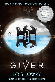 "<font title=""The Giver (Paperback/ Movie Tie-in Ed./ 미국판)"">The Giver (Paperback/ Movie Tie-in Ed./ ...</font>"