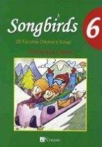 "<font title=""Songbirds 6 : Christmas Carols (Paperback+CD)"">Songbirds 6 : Christmas Carols (Paperbac...</font>"