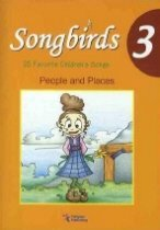 """<font title=""""Songbirds 3 : People and Places (Paperback+CD)"""">Songbirds 3 : People and Places (Paperba...</font>"""