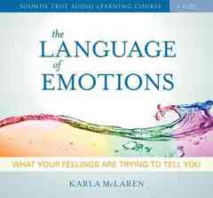 The Language of Emotions (CD)