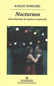 """<font title=""""Nocturnos / Nocturnes (Paperback) - Spanish Edition"""">Nocturnos / Nocturnes (Paperback) - Span...</font>"""