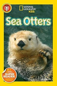 """<font title=""""National Geographic Readers: Sea Otters (Paperback)"""">National Geographic Readers: Sea Otters ...</font>"""