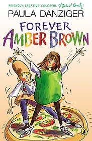 Forever Amber Brown (Paperback/ Reprint Edition)