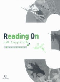 """<font title=""""Reading On With Aesop"""