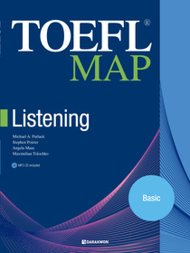 TOEFL MAP Listening Basic