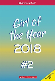 Girl of the Year 2018 (Paperback)