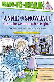 """<font title=""""Annie and Snowball and the Grandmother Night (Paperback)"""">Annie and Snowball and the Grandmother N...</font>"""