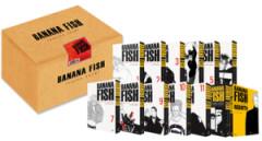 바나나 피시 BANANA FISH 박스세트