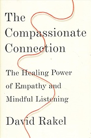 The Compassionate Connection (Hardcover)