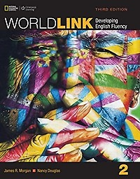 World Link 2 (Paperback/ 3rd Ed.)