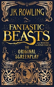 "<font title=""Fantastic Beasts and where to Find Them: The Original Screenplay (Hardcover/ 미국판)"">Fantastic Beasts and where to Find Them:...</font>"