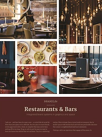 """<font title=""""Brandlife: Restaurants & Bars: Integrated Brand Systems in Graphics and Space (Paperback)"""">Brandlife: Restaurants & Bars: Integrate...</font>"""