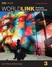 World Link 3 (Paperback/ 3rd Ed.)