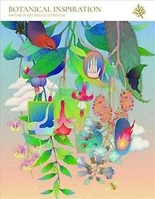 "<font title=""Botanical Inspiration: Nature in Art and Illustration (Hardcover)"">Botanical Inspiration: Nature in Art and...</font>"