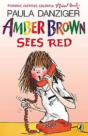 Amber Brown Seed Red (Paperback)