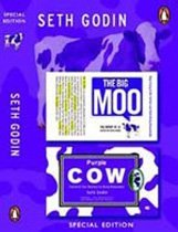"""<font title=""""The Big Moo And Purple Cow (Paperback/영국판)  """">The Big Moo And Purple Cow (Paperback/영...</font>"""